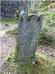 Another Old Headstone