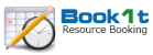 Book1t.com - Online Resource Booking